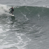 Haggerty's Surfing