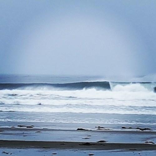 Norte, Tofino (North Chestermans Beach)