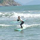 Bai Dai longboarding, Bai Dai Nha Trang