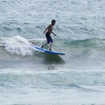 Bai Dai surfing, Bai Dai Nha Trang