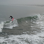 California Surfer, Haggerty's