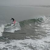 California Surfer, Haggerty's