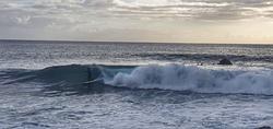 Riding the wave, Lugar De Baixo photo