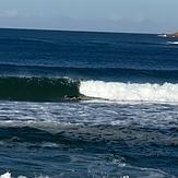 La marinedda, Isola Rossa