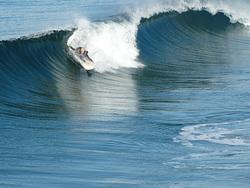 Hermosa Beach Pier @RedondoSurf Steven Fitzmaurice, Hermosa Beach and Pier photo