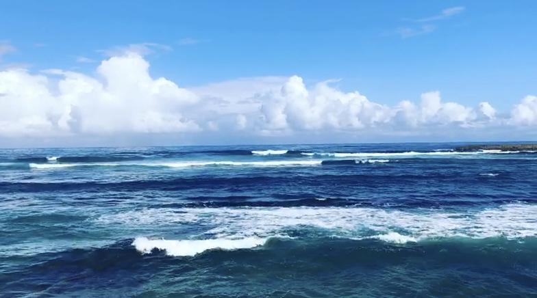 La Ocho, La Ocho (Escambron Beach)