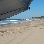 Tortugas, Playa Tortugas