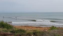 The Point, La Mata photo