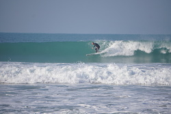 Barrosa Right, Playa de la Barrosa photo