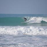 Barrosa Right, Playa de la Barrosa