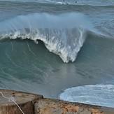 @goncaloforjaztrigueiros Praia do Norte