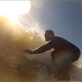 Quintana Side if Jetty, Surfside Jetty