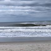 Empty waves, Beauregard