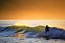 Rincon sunrise., Rincon - The Cove photo