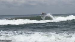 karambunai surfer, Nexus photo