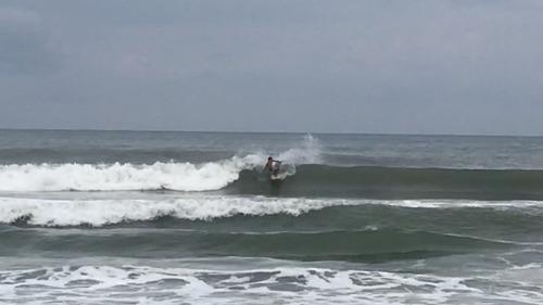 karambunai surfer, Nexus