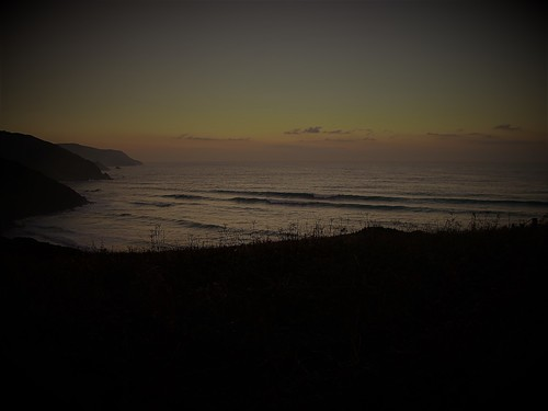 WIDEMOUTH, Widemouth Bay