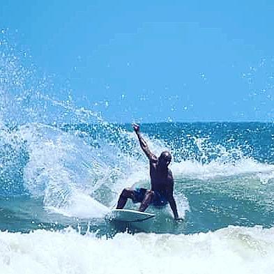 Cibratel surf break