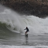 closeout, Big Wave Bay