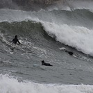 closeout, Big Wave Bay