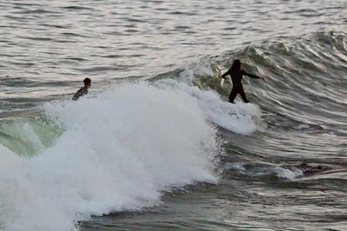 Shooooo, Bikini Beach (Gordon's Bay)