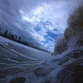 Shorebreak, Alexandra Headland