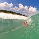 Rider: David (pitbull) Spot. Playa Chatarras