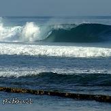 Spot. Playa Chatarras