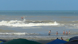 Verano, Capao da Canoa photo
