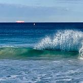 SCARBOROUGH gravity breakdown, Scarborough Beach