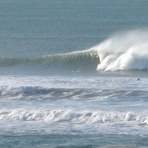 Fistral going off, Fistral-North