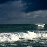 STORMY SCARBOROUGH PEAK, Scarborough Beach