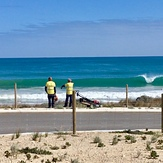 SCARBOROUGH COUNCIL WORKERS, Scarborough Beach