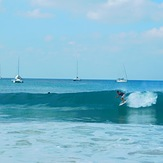 Pirate Phuket, Nai Harn Beach