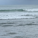 Fun waves, Patong Beach