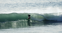 Glassy day at Home, with Safi Surf Camp, Safi Garden (Le Jardin) photo