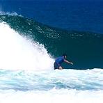 Vanimo Surf Lodge Lido Left, Lidos Left