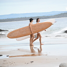 Friends, Noosa - Tea Tree Bay