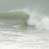 Peek a bo, Sandy Bay