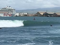 Kahului Harbor photo
