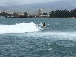 Ula at Kahului Harbor photo