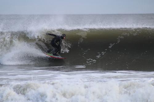 Tucker Collins, The Cove Cape May