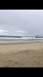 Bruny island - Neck, Bruny Island - Neck Bay photo