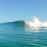 Down !!!, Trigg Beach