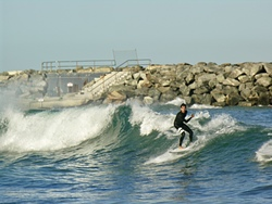 Sunday Sesh at Cott, Cottesloe Beach photo