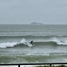 Lucas Rosa, Nahant Beach