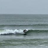 Lucs Rosa, Nahant Beach