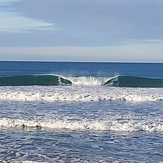 funcionando guapo, Playa El Palmar