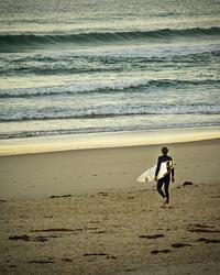 Port Kembla Beach photo