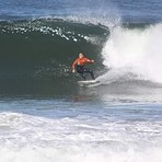 Moment of the day, Praia de Mira